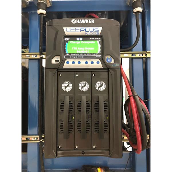 Battery / Charger Preventative Maintenance